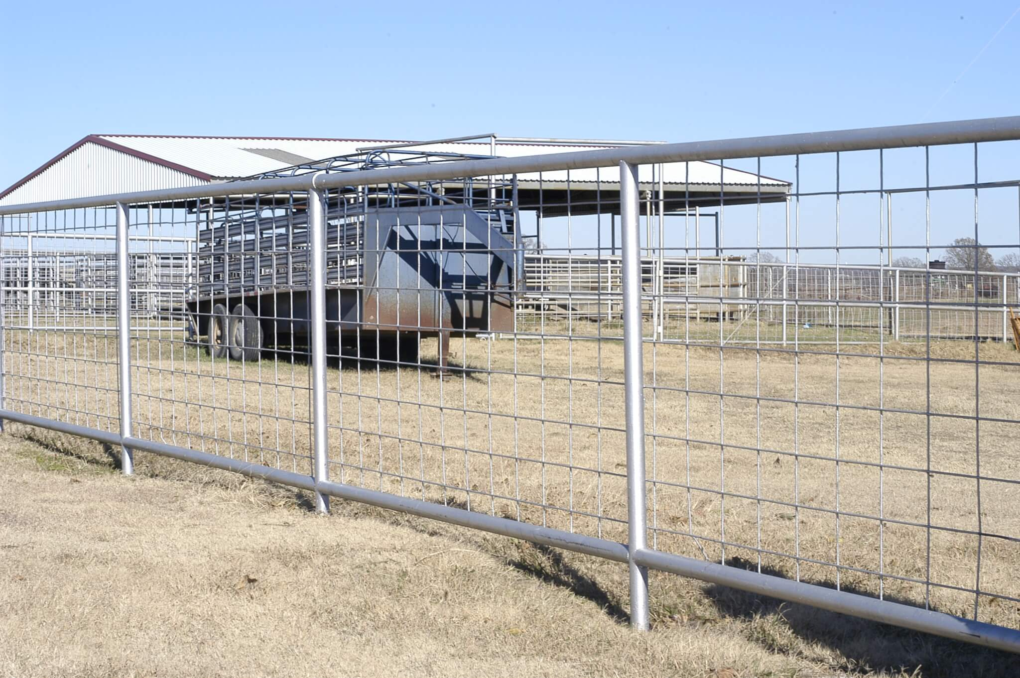 Ranch Fence Ok Brand